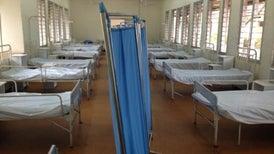 Ebola Epidemic Takes a Toll on Sierra Leone's Surgeons