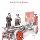 MOTOR VEHICLES: