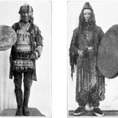 Siberian Shamans: