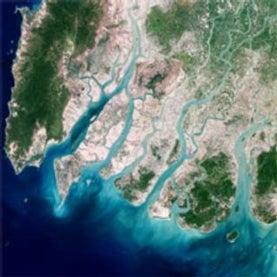 Freshwater, Saltwater, Salt Power