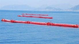 Turning the Tide on Harnessing the Ocean's Abundant Energy