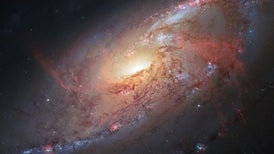Cosmic Conflict: Diverging Data on Universe's Expansion Polarizes Scientists