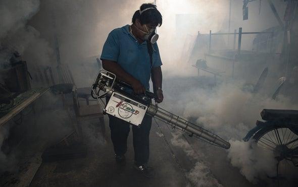 The Next Zika
