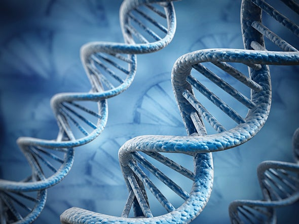 DNA Tags Help the Hunt for Drugs