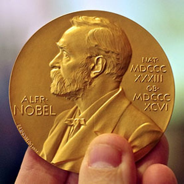 Who Will Win the 2013 Nobel Prizes?