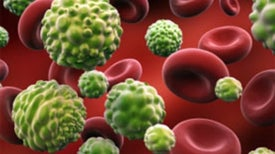Snap Judgment: Ultrafast Camera Renews Promise of Blood Test for Early Cancer Detection