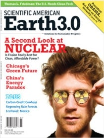 Earth 3.0 - A Second Look at Nuclear