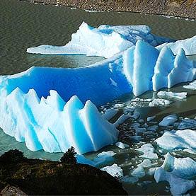 Arctic Warming Unprecedented in Last 44,000 Years