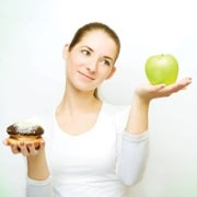 Control Yourself! How to Keep Cravings in Check