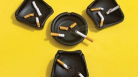 Radioactive Smoke: A Dangerous Isotope Lurks in Cigarettes