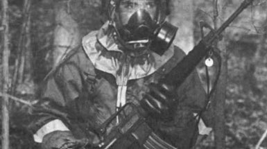 Chemical Warfare and Chemical Disarmament