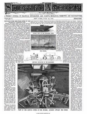 July 24, 1886