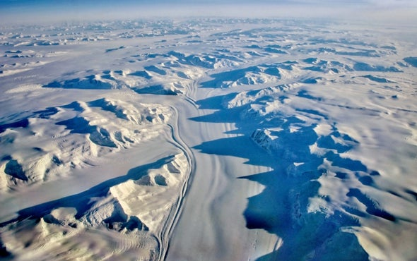 Could More Snow in Antarctica Slow Sea Level Rise ...
