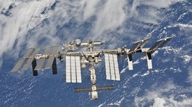 The International Space Station Is Getting a Commercial Module