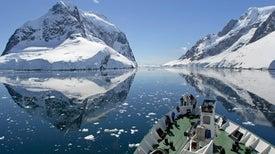 Antarctic Is Ripe for Invasive Species