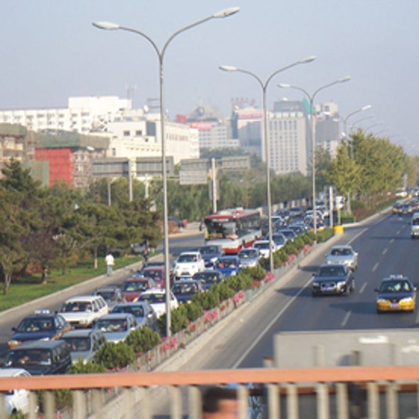 Chinese Mayors Encourage Car Owners to Use Public Transit Instead