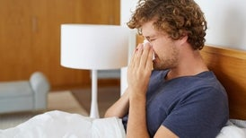 Flu Season Will Likely Peak in February, New Model Suggests