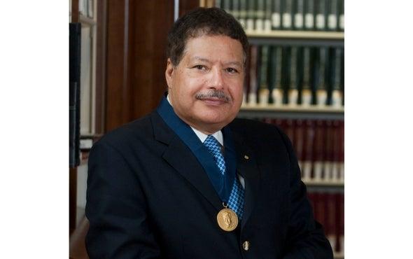 Chemistry Pioneer Ahmed Zewail Dies