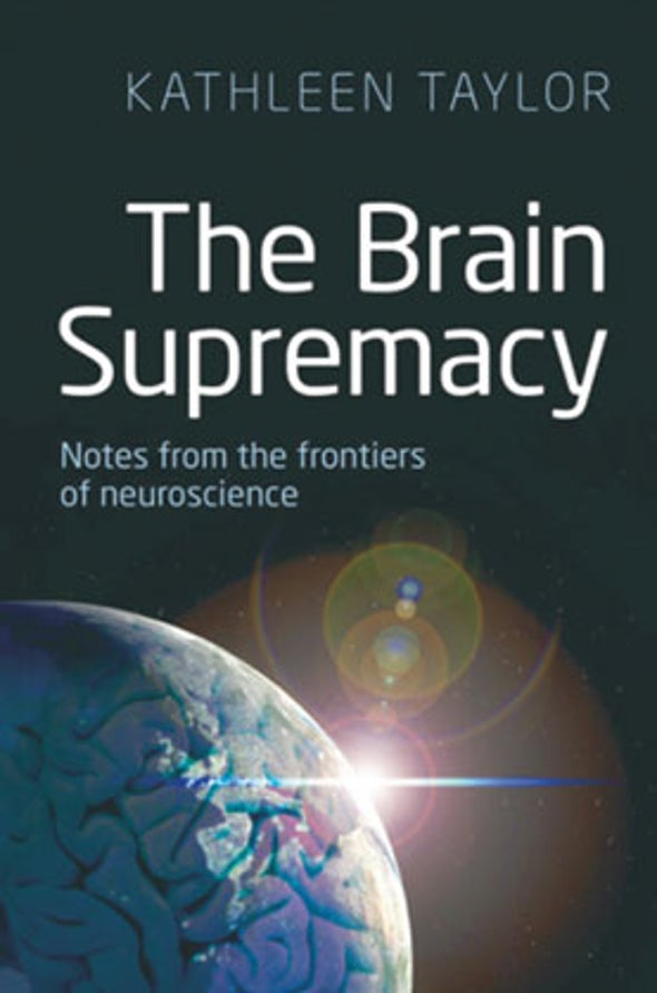 <i>MIND</i> Reviews: <i>The Brain Supremacy</i>