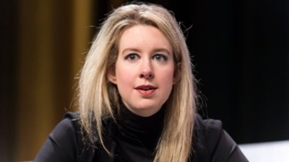 Theranos and Elizabeth Holmes Charged with Fraud