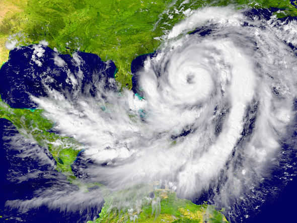 3 Reasons Why the U.S. is Vulnerable to Big Disaster