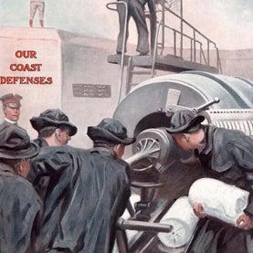 Warfare in 1912: A Look in <i>Scientific American</i>'s Archives [Slide Show]