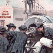Warfare in 1912: A Look in <i>Scientific American</i>'s Archives [Slide Show]