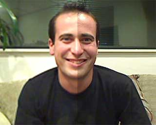 New Video VoIP Software, Webcams End That Pixelated Feeling