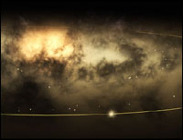 Supersurvey of Milky Way's Stars Exposes Galaxy's Turbulent Past