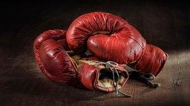 Will Studies of 700 Pro Fighters Help Predict Future Brain Damage?