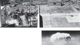 Hiroshima and Nagasaki Survivors Speak Out on 70th Anniversaries of Bombings
