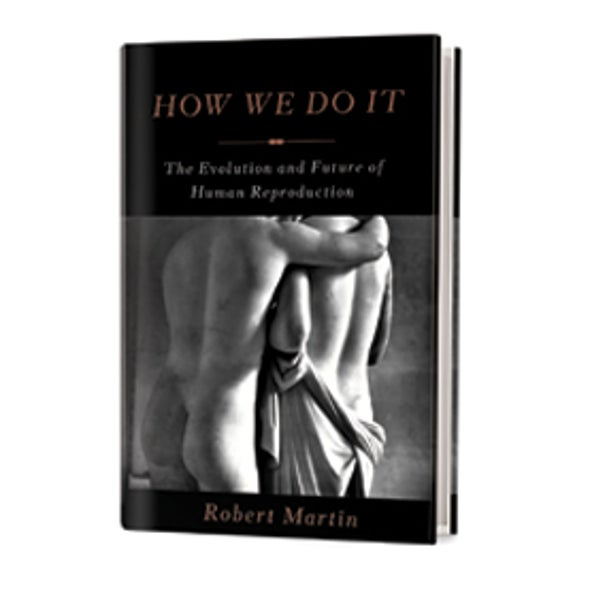 Recommended: <i>How We Do It</i>