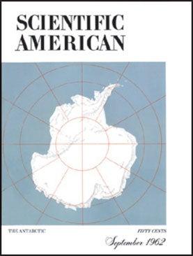 50 Years Ago: Antarctic Fauna