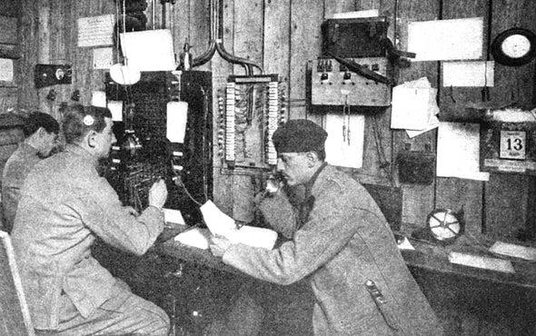 Modern Electricity, 1916