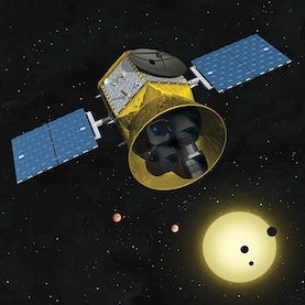 Neighborhood Watch: New NASA Mission Will Propel Detailed Investigations of Nearby Exoplanets