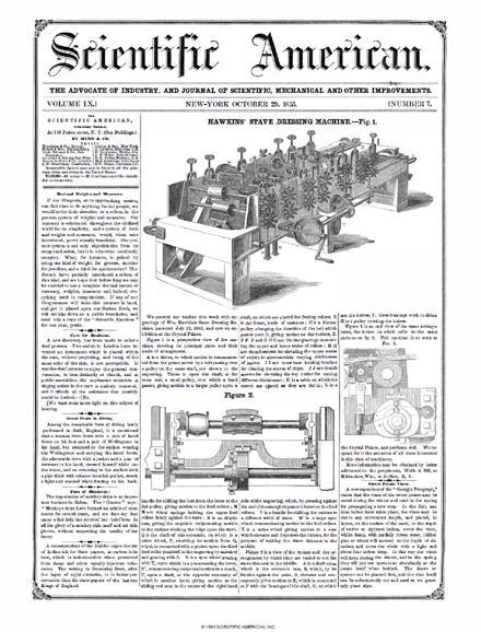 October 29, 1853