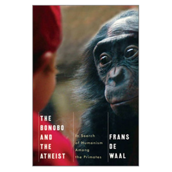 <i>MIND</i> Reviews: <i>The Bonobo and the Atheist</i>
