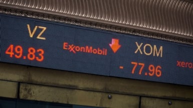 Shareholders Vote to Alter Exxon's Board Due to Climate Change