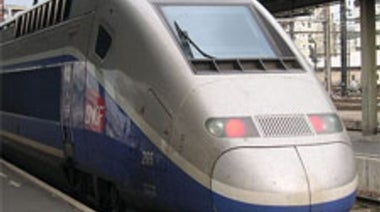 U.S. High-Speed Rail Projects Aim to Catch Up [Slide Show]