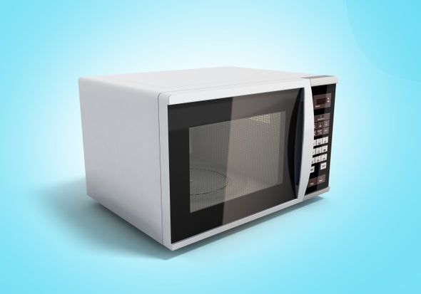 Do Microwaves Cause Cancer