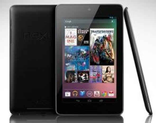 Get a first-gen Nexus 7 tablet for $139