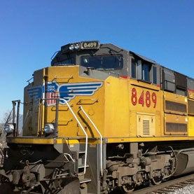 Rising Energy Costs May Usher in U.S. Freight Rail Revival