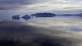 Arctic Sea Ice Dwindles toward Record Winter Low