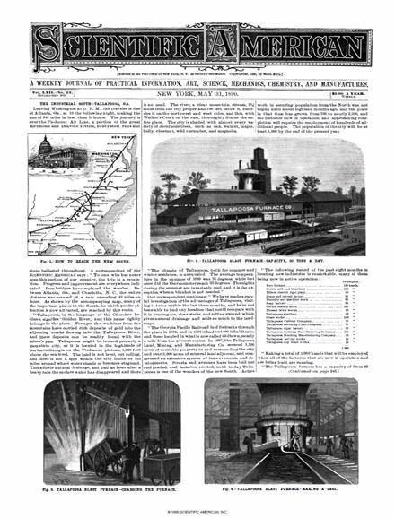 May 31, 1890