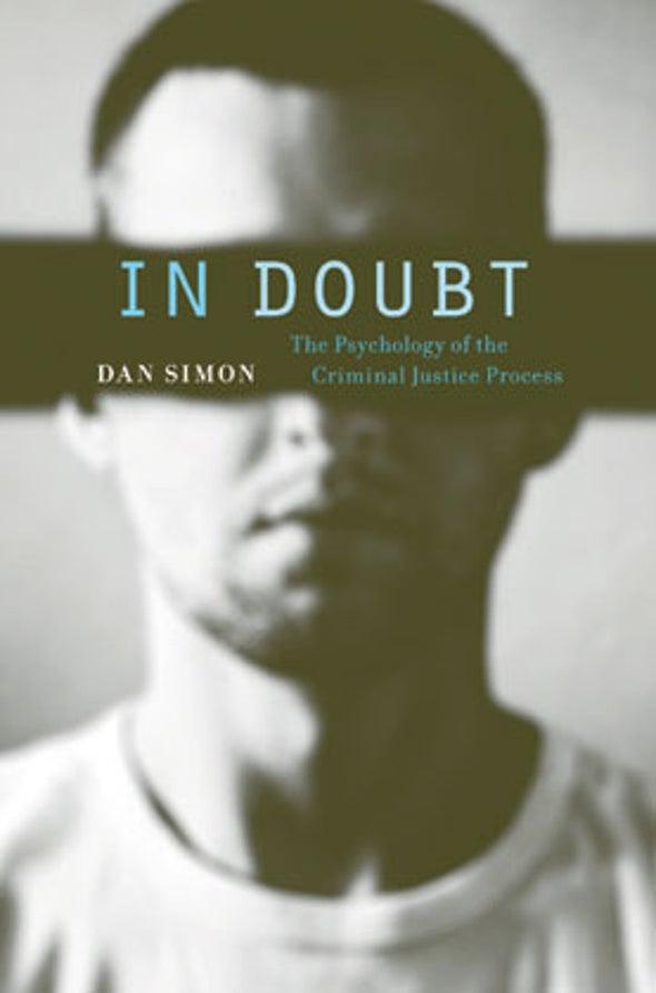 <i>MIND</I> Reviews: <i>In Doubt</i>