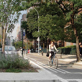How to Get More Bicyclists on the Road