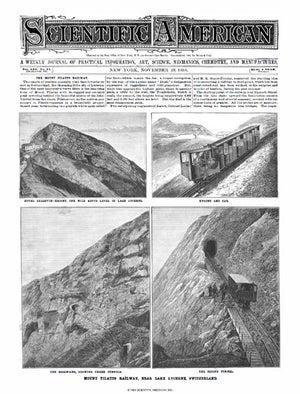November 23, 1889
