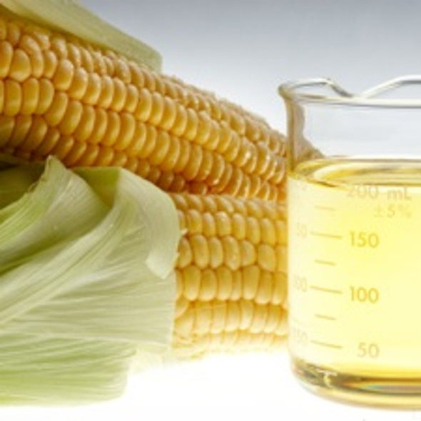 Is Ethanol from Corn Bad for the Climate?