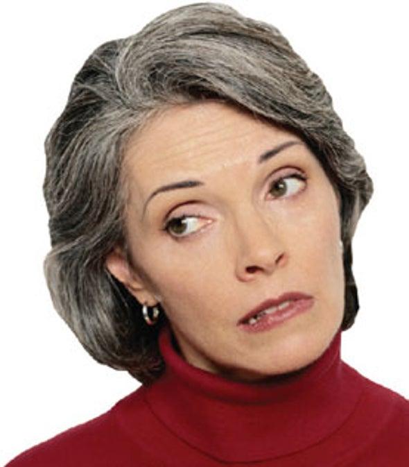 Forgetfulness Accompanies Menopause