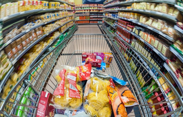 How Do Food Manufacturers Calculate the Calorie Count of Packaged Foods?